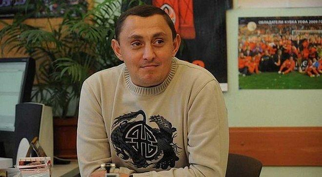 Орбу: В матче Динамо и Шахтера нас ждет великая битва украинского футбола