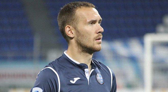 Кравченко вернулся к тренировкам в общей группе