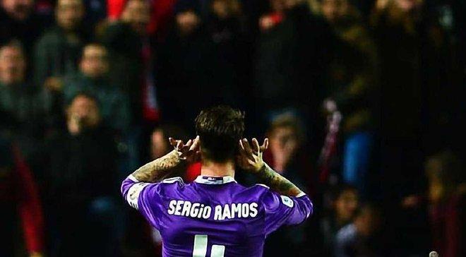 Рамос винен у поганій атмосфері в Реалі – фанати планують освистувати капітана команди