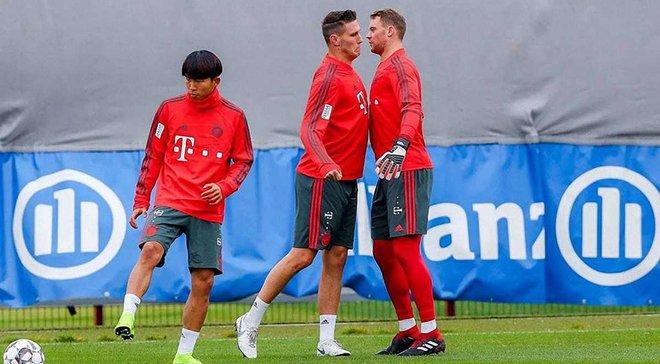 Баварія зазнала втрат перед матчем Кубка Німеччини – одразу 7 гравців поза грою