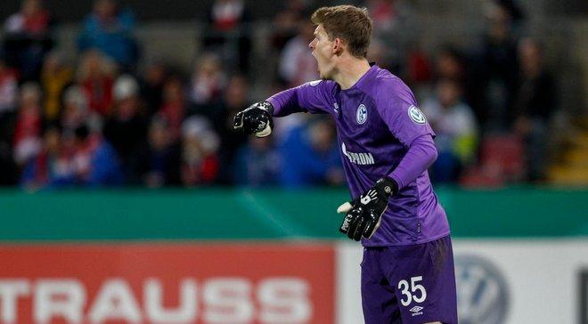 Кубок Німеччини: Шальке Коноплянки переміг у серії пенальті Кельн, Борусія Д зі складнощами пройшла Уніон