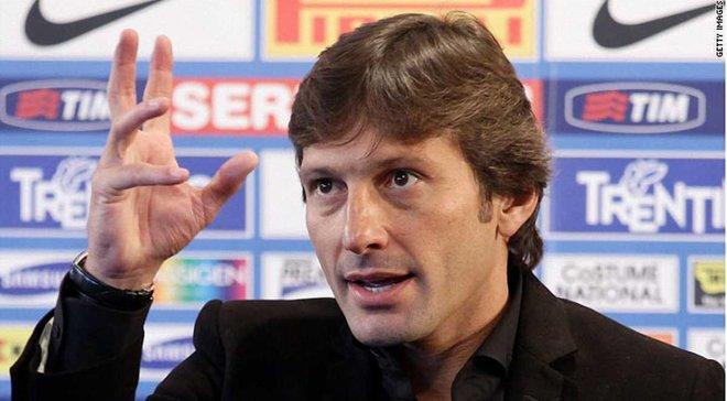 Леонардо рассказал об амбициях Милана в сезоне – перспективы не впечатляют