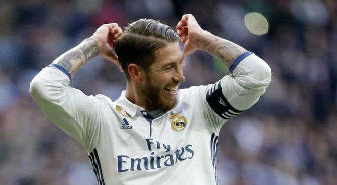 Рамос лайкнув допис, де вболівальники Реала жорстко розкритикували всю команду, крім капітана
