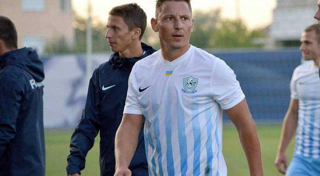 Кобин – о матче с Динамо: Если понадобится, я готов повторить бисиклету