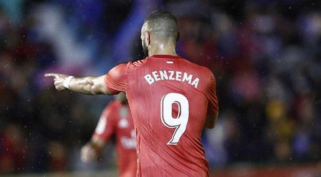Кубок Іспанії: Реал у дебютному матчі Соларі розтрощив Мелілью