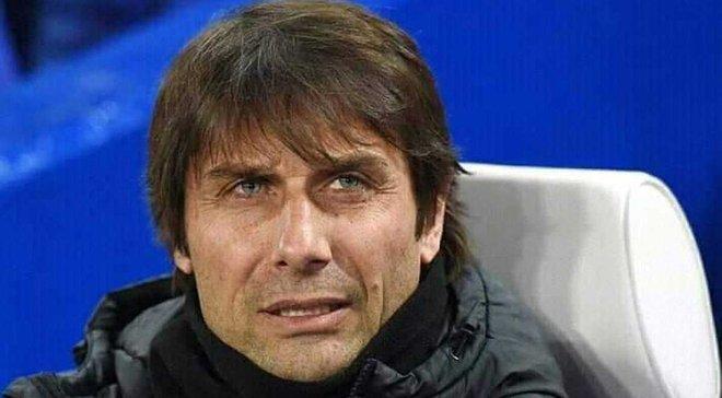 Конте відмовився очолити Реал через проект клубу, – Sky Sports
