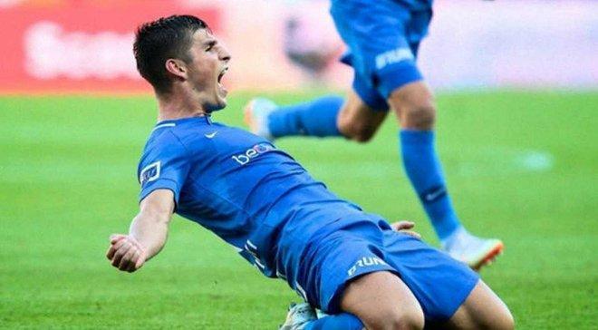 Маліновський оформив дубль та віддав асист за Генк в матчі проти Антверпена