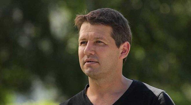 Саленко: Динамо U-21 вирішило б усі питання у матчі з Минаєм ще у першому таймі