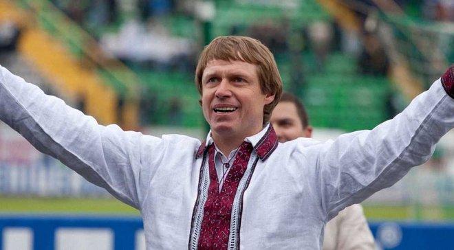 Панков: Кононов міг би досягти успіху з Динамо, але фото у футболці з Путіним поставило на цьому хрест