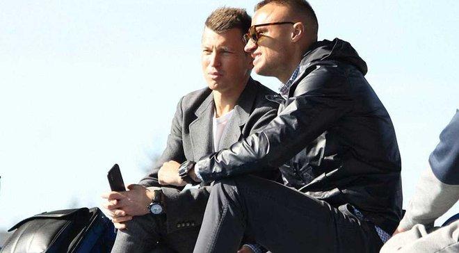 Ротань: Це випадковість, що Шахтар обіграв Олімпік в матчі Кубка України