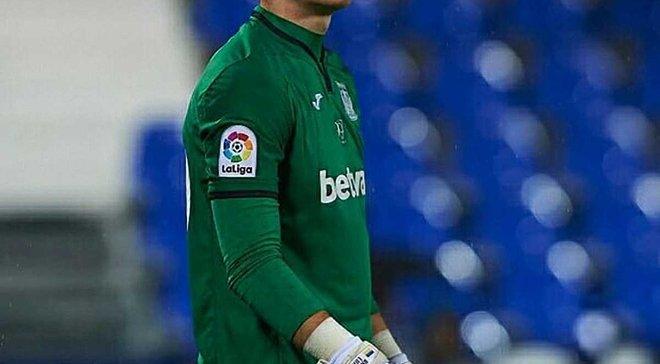 Почему Лунин хорошо сделал, не оставшись в Реале – парадокс украинского вратаря, установившего рекорд