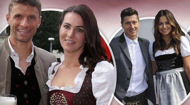 Спорт, гламур і авторитет – топ-5 дружин зіркових футболістів Бундесліги, які впливають на їхню кар'єру