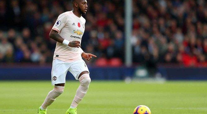 Фред зізнався, хто переконав його перейти в Манчестер Юнайтед замість Манчестер Сіті