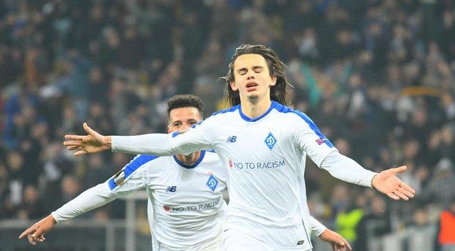 Головні новини футболу 8 листопада: Динамо – єдиний клуб, що приніс Україні очки в Європі, перші учасники плей-офф ЛЄ