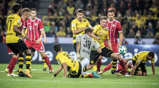Der Klassiker, новая дуэль Гвардиолы и Моуринью, визит Роналду в fashion-столицу: топ-5 матчей евроуикенда