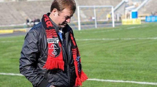 Верес можуть покарати за шосту заміну в матчі Другої ліги
