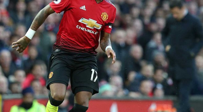 Фред повідомив Фернандінью, що хоче покинути Манчестер Юнайтед, – L'Equipe