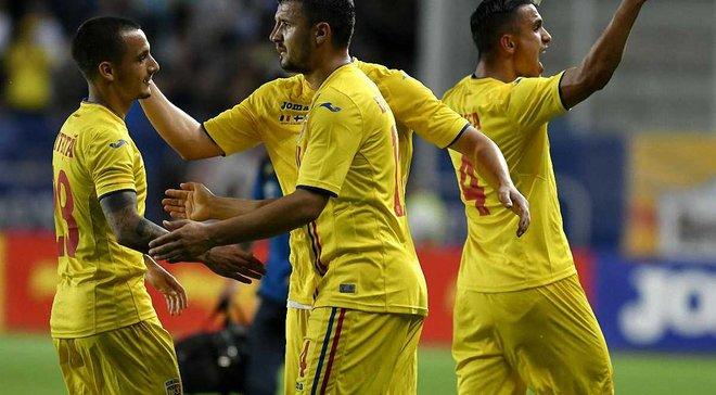 Румунія – Литва – 3:0 – відео голів та огляд матчу