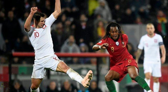 Португалія – Польща – 1:1 – відео голів та огляд матчу