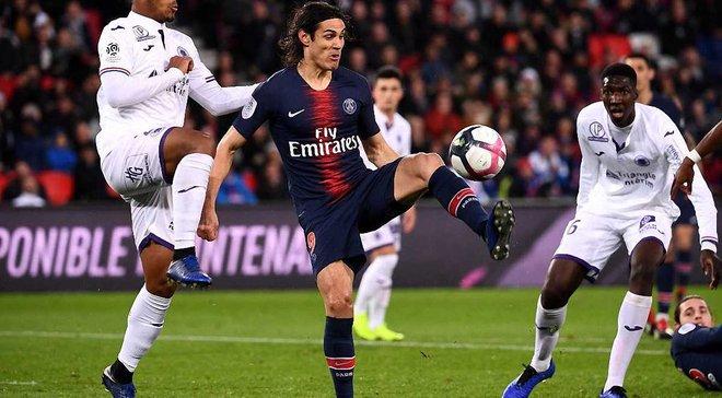 Монако перервав 16-матчеву безвиграшну серію, ПСЖ здолав Тулузу: 13 тур Ліги 1, матчі суботи