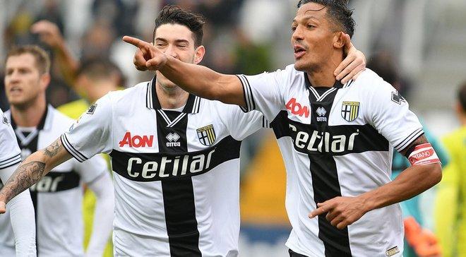 Парма – Сассуоло – 2:1 – видео голов и обзор матча
