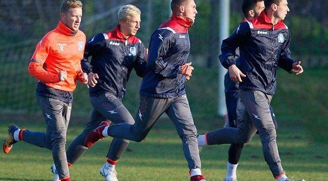Гравці Арсенала-Київ 2 місяці не отримують зарплату, – ЗМІ