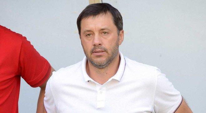 Гусєв та Вірт претендують на посаду наставника тернопільської Ниви