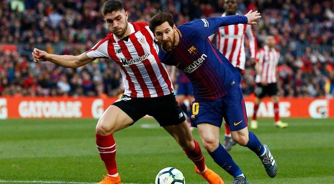 Барселона составила шорт-лист центрбеков на замену травмированному Умтити
