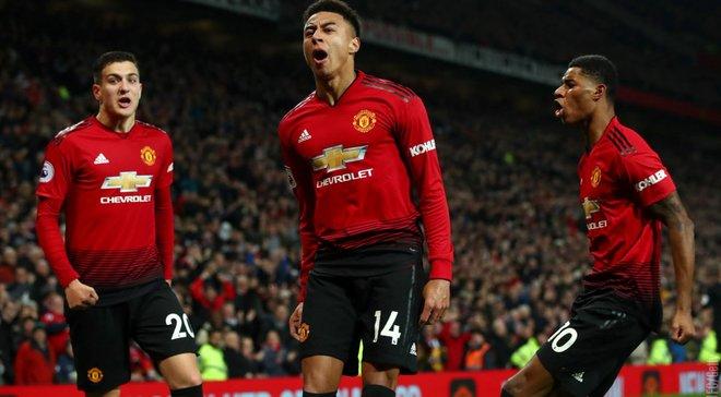 Манчестер Юнайтед – Арсенал – 2:2 – відео голів та огляд матчу