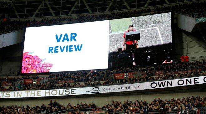 УЕФА утвердил использование VAR в плей-офф Лиги чемпионов 2018/19