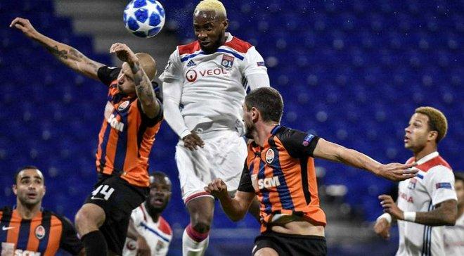 Шахтар – Ліон: матч не відбудеться в Харкові – УЄФА прийняв офіційне рішення