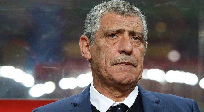 Сантуш: Швейцарія забила найбільше голів в груповому етапі Ліги націй, але мета Португалії – вихід у фінал