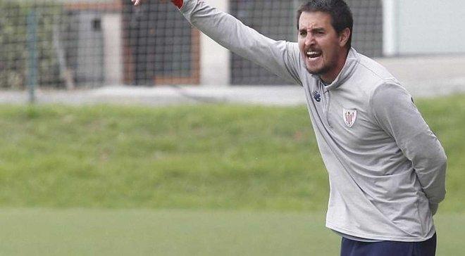 Атлетік призначив нового головного тренера – йому лише 35 років