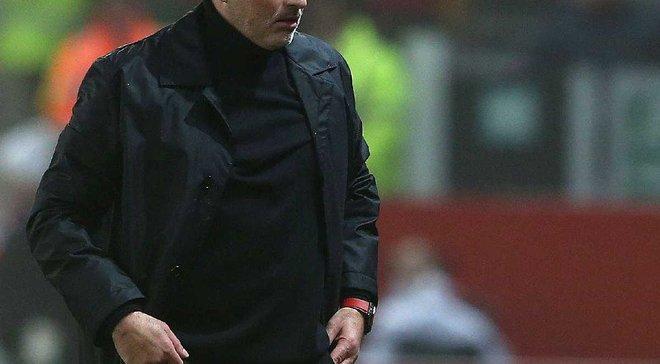 Моурінью: Я тренер Манчестер Юнайтед, але не знаю, як впоратися з панікою, коли м'яч біля наших воріт