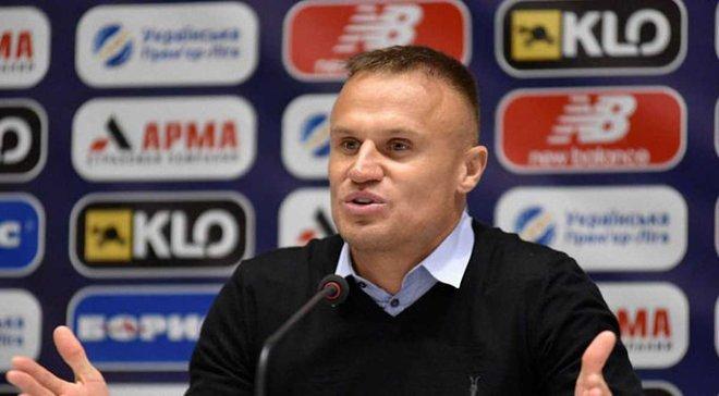 КДК ФФУ дискваліфікував Шевчука на один матч за поведінку в поєдинку проти Шахтаря