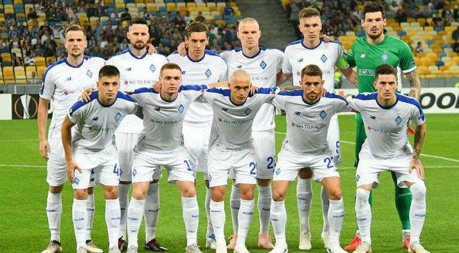 Топ-6 гравців Динамо, яким, можливо, варто покинути київський клуб