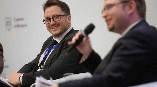 Ключковський: Питання відставки Грімма не розглядалось