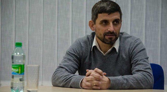 Шищенко очолив Миколаїв