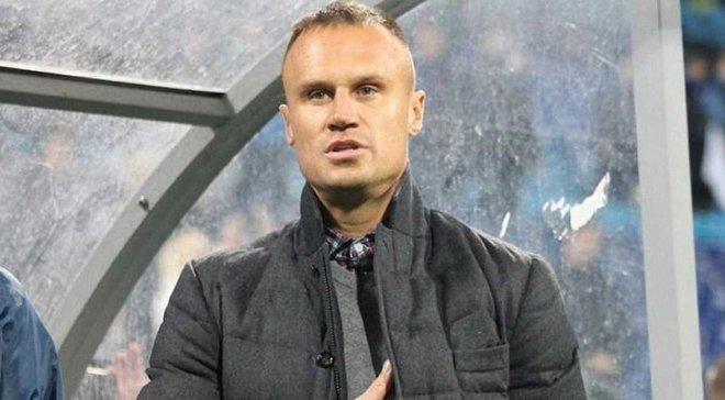 Секретар КДК – про дискваліфікацію Шевчука: Вперше за 3 роки роботи головний тренер прийшов на засідання та все пояснив