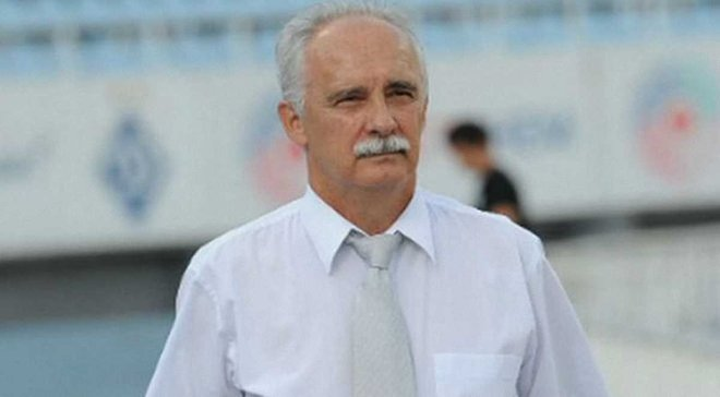 Рафаїлов висміяв будівництво стадіону Інгульця – клуб не забарився з відповіддю