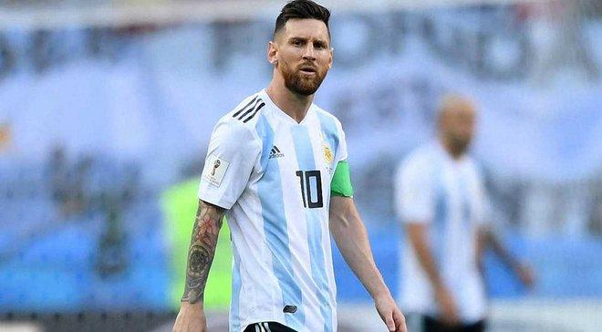 Пеле назвав двох футболістів, які грали значно краще за Мессі
