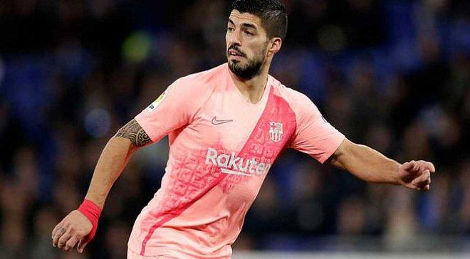 Барселона знайшла несподівану заміну Суаресу