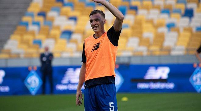 Сидорчук розповів, який суперник буде зручнішим для Динамо у плей-офф Ліги Європи