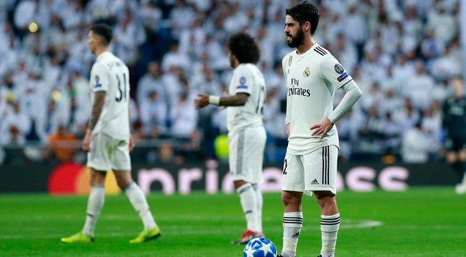 Ван дер Ваарт: Реалу не вистачає Роналду