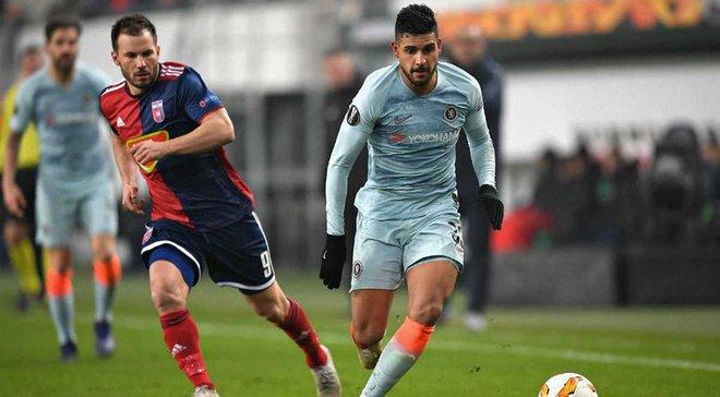 Види – Челси – 2:2 – видео голов и обзор матча
