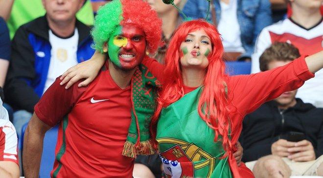 Португалія – Україна: розпочався продаж квитків на матч відбору до Євро-2020