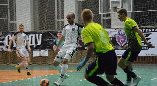На игроков харьковской Кобры было совершено нападение с использованием огнестрельного оружия, одного футболиста ранено