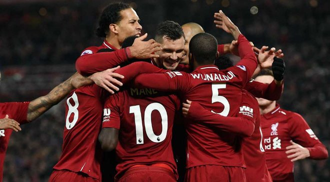 Главные новости футбола 16 декабря: Ливерпуль победил МЮ, Арсенал прервал впечатляющую серию, голы украинцев в Европе