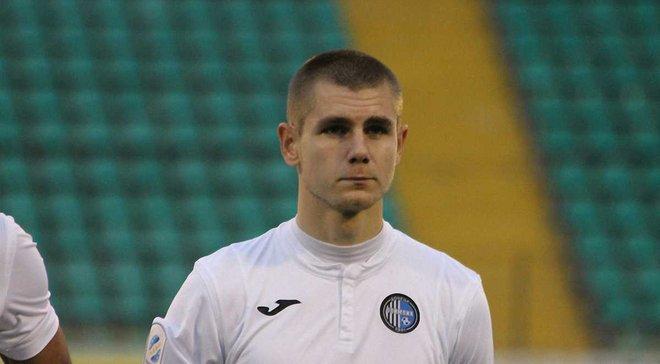 Пожизненно отстраненный от футбола защитник Олимпика Единак впервые прокомментировал наказание от ФФУ