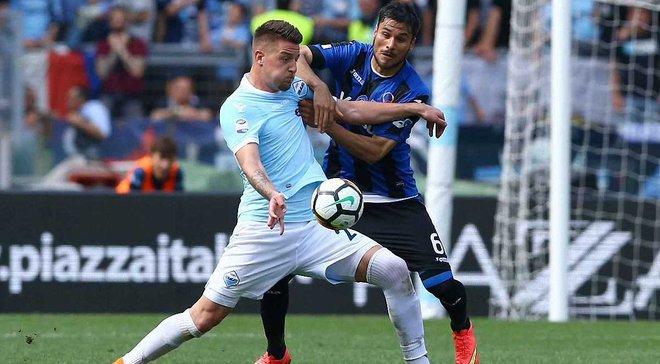 Аталанта – Лаціо – 1:0 – відео гола та огляд матчу
